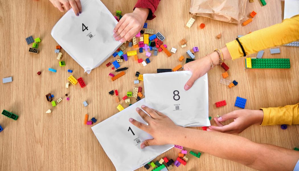 LEGO Group investeert $400 miljoen