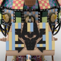 LEGO Ideas Ship Of My Dreams