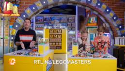 LEGO Master Kids 2021