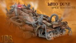 LEGO Spice Harvestor (1)