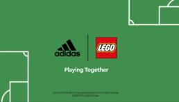 Adidas en TLG