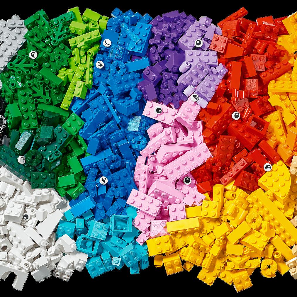 LEGO Classic 11016 Creative Building Bricks