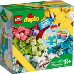 LEGO DUPLO 10958 Creative Birthday Party