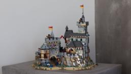 LEGO Ideas Classic Castle bereikt 10K supporters