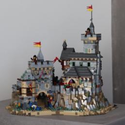 LEGO Ideas Classic Castle