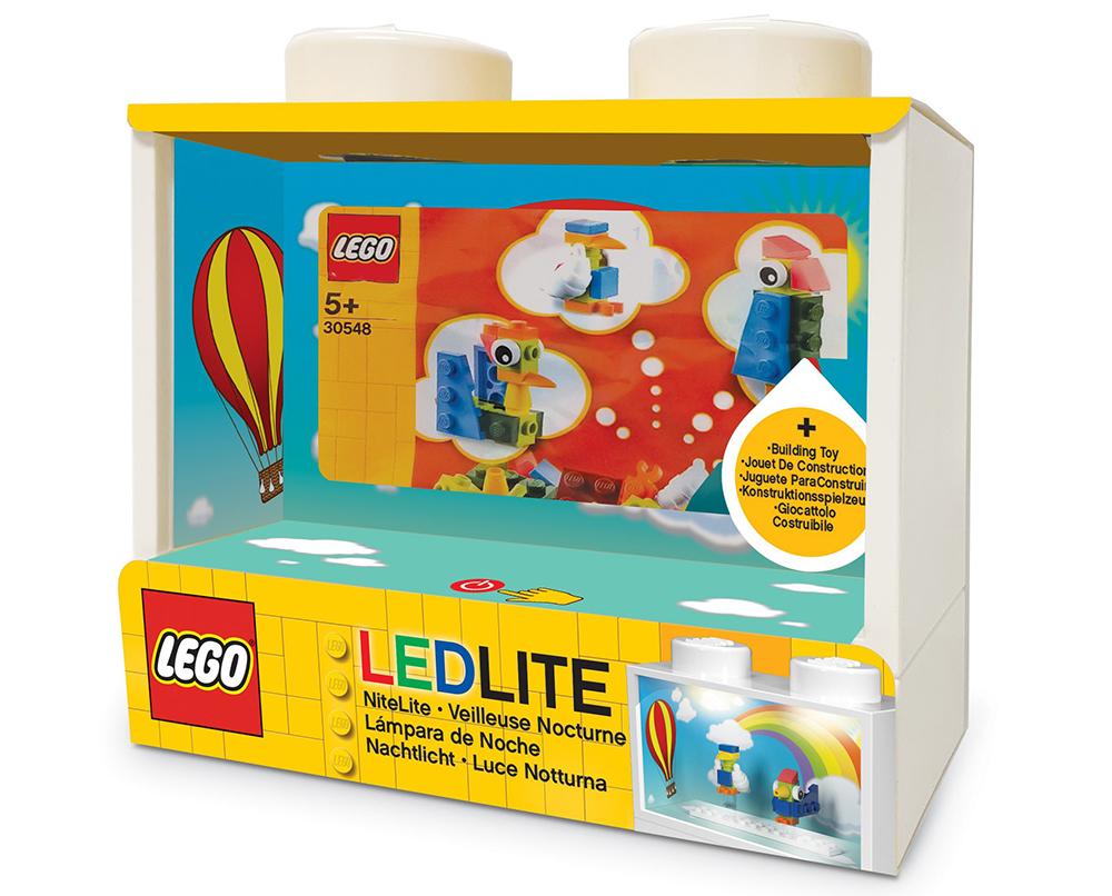 LEGO LEDLite Birds Lighted Display Brick
