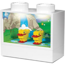 LEGO LEDLite Ducks Lighted Display Brick