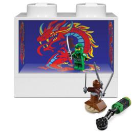 LEGO LEDLite Ninjago Lighted Display Brick