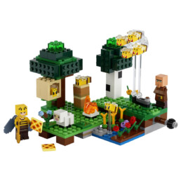 LEGO Minecraft 21165 The Bee Farm