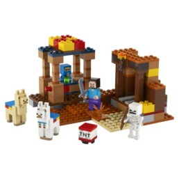 LEGO Minecraft 21167 The Trading Port (1)