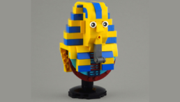 LEGO Mini Tutankhamun