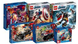LEGO Super Heroes winter 2021 sets (1)