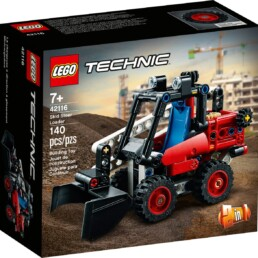 LEGO Technic 42116 Skid Steer Loader