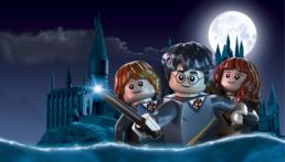 LEGO distantieert zich van uitspraken J.K. Rowling