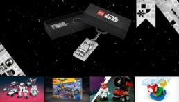 LEGO promoties oktober 2020