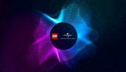The LEGO Group en Universal Music Group - LEGO Vidiyo