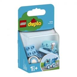10918 Lego Duplo Sleepwagen