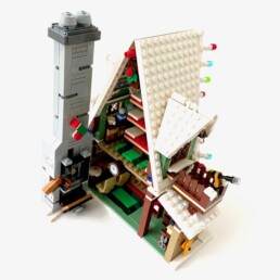 LEGO 10275 Elf Club House