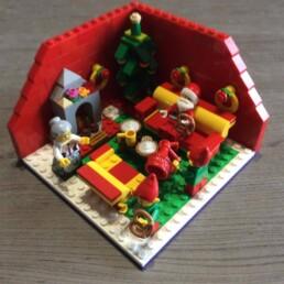 Kerstvignet - Michaëlla De Vuijst (1)