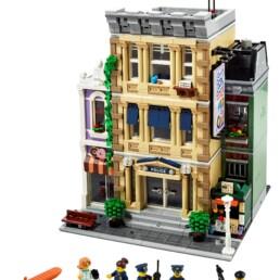 LEGO Creator Expert 10278 Police Station