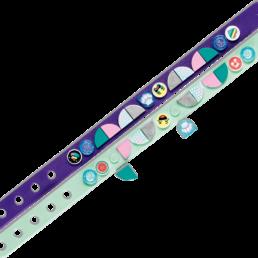 LEGO DOTS 41909 Mermaids Vibes Bracelet