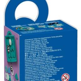 LEGO DOTS 41928 Narwal Bag Charm