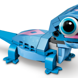 LEGO Disney 43186 Bruni the Salamander