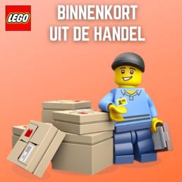 LEGO EOL banner