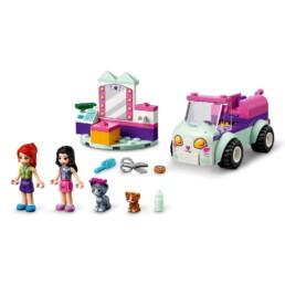 LEGO Friends 41439 Mobile Cat Salon