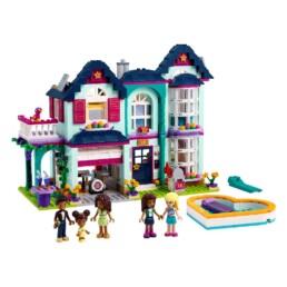 LEGO Friends 41449 Andrea's Family House