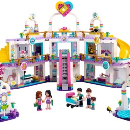 LEGO Friends 41450 Heartlake City Department Store
