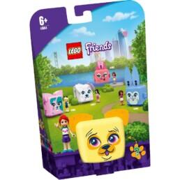 LEGO Friends 41664 Mia's Pug Cube