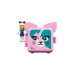 LEGO Friends 41665 Stephanie's Cat Cube