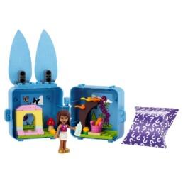 LEGO Friends 41666 Andreas Bunny Cube