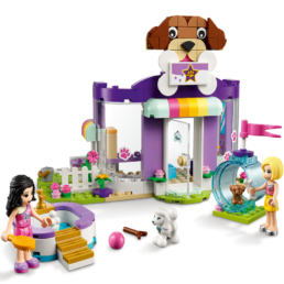 LEGO Friends 41691 Doggy Day Care
