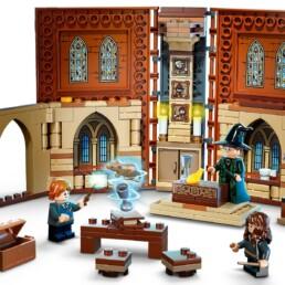 LEGO Harry Potter 76382 Hogwarts Moment Transfiguration Class
