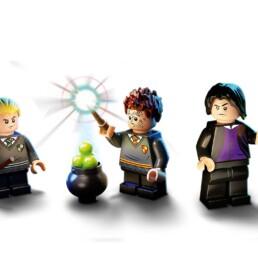 LEGO Harry Potter 76383 Hogwarts Moment Potions Class