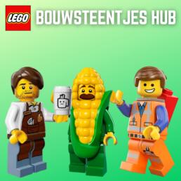 LEGO Hub Banner