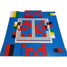 LEGO Ideas TX Master Games