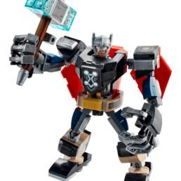 LEGO Marvel 76169 Thor Mech Armour