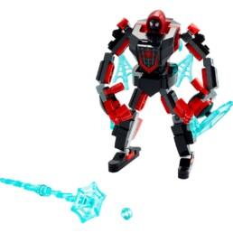LEGO Marvel 76171 Miles Morales Mech Armour