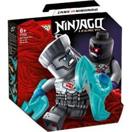 LEGO Ninjago 71731 Epic Battle Zane vs Nindroid