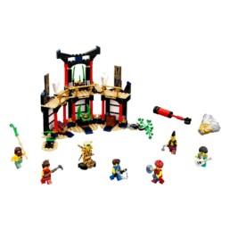 LEGO Ninjago 71735 Tournament of Elements
