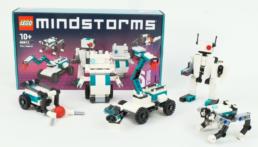 [Review] LEGO Mindstorms 40413 Mini Robots