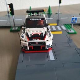 LEGO 60304 Road Plates en Speed Champion