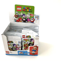 LEGO Super Mario 71386 Character Pack series 2