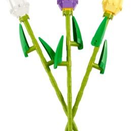 LEGO 40461 Tulips