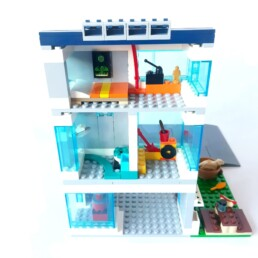 LEGO City 60291 Family House