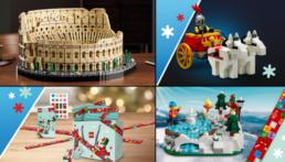 LEGO Colosseum VIP promotie
