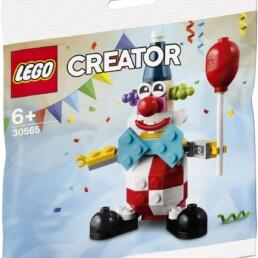 LEGO Creator 30565 Birthday Clown